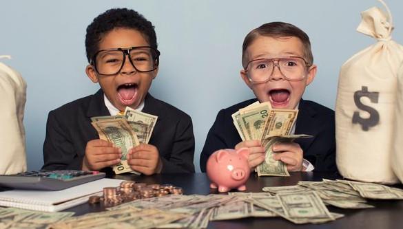 10 Cara Mendapatkan Uang di Internet untuk Pelajar