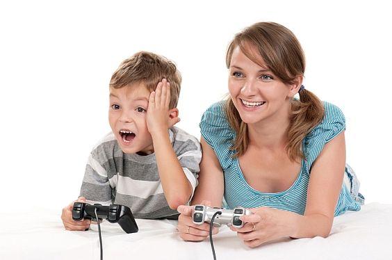 10 Dampak Negatif Game Online Bagi Anak Paling Berbahaya