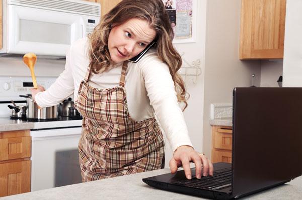 17 Usaha yang Cocok Untuk Ibu Rumah Tangga Dengan Modal Kecil