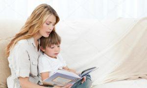 Cara menjadi ibu yang baik untuk anak laki-laki