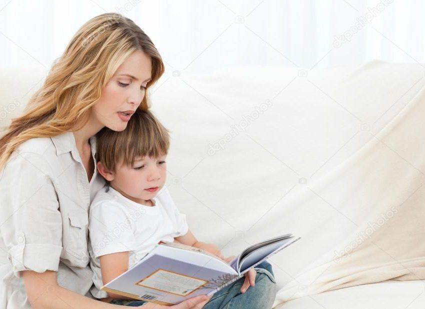 7 Cara Menjadi Ibu yang Baik untuk Anak Laki-laki