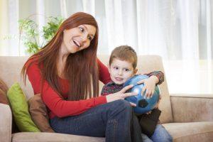 9 Tips Menjadi Ibu yang Sabar Untuk Si Buah Hati