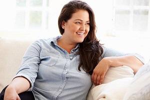 5 Fakta Wanita Gemuk yang Mungkin Belum Anda Ketahui