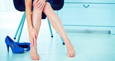 11 Dampak Negatif Memakai High Heels Bagi Kesehatan Tulang