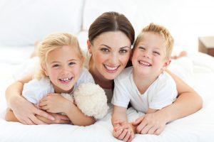 perran ibu dalam psikologi anak usia dini