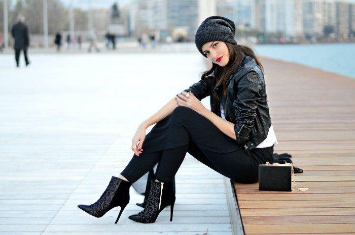 10 Cara Berpakaian Wanita yang Baik Namun Tetap Fashionable