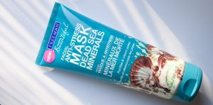 Manfaat Masker Freeman Dead Sea