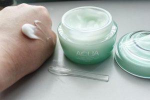 Nature Republic Super Aqua Max Combination Cream - Manfaat dan Cara Penggunaannya