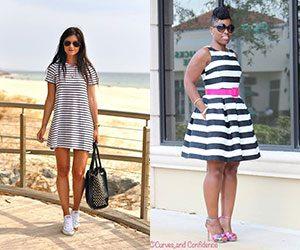 Tips Memilih Dress Sesuai Bentuk Tubuh