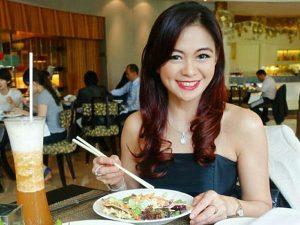 Tips Awet Muda Ala Puspa Dewi
