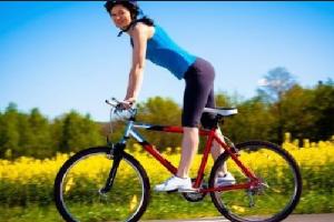 5 Bahaya Bersepeda Bagi Wanita Yang Harus Kamu Waspadai