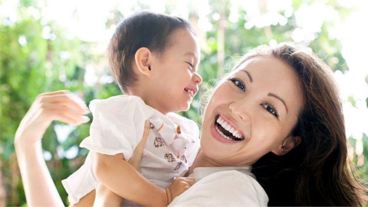 11 Cara Menjadi Ibu Yang Baik Dan Sabar Yang Penting Anda Lakukan Klubwanita Com