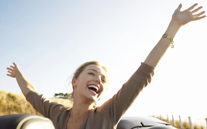 8 Cara Menjadi Wanita Energik Setiap Hari