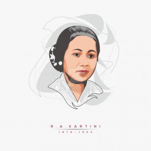 Fakta R.A Kartini
