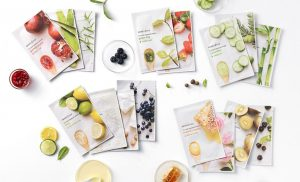 Varian innisfree sheet mask