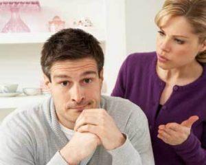 cara menaklukan hati pria keras kepala