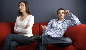 cara menghadapi suami keras kepala