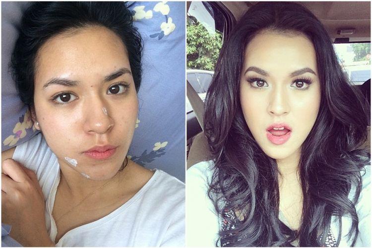 11 Cara Merubah Penampilan Wanita Jelek menjadi Cantik bak Selebritis