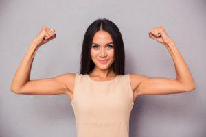 11 Fisik Wanita yang Disukai Pria yang Idealis - KlubWanita.com 75aaa8e955