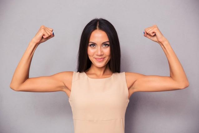 11 Fisik Wanita yang Disukai Pria yang Idealis