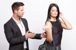 Cara Menjadi Wanita Yang Jual Mahal
