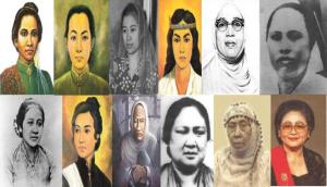 Tokoh Pahlawan Wanita Indonesia