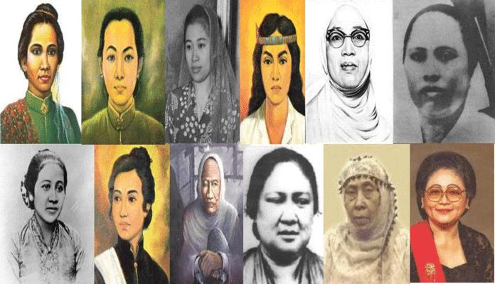 11 Tokoh Pahlawan Wanita Indonesia yang Patut di Jadikan Inspirasi