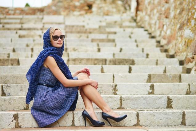 12 Penampilan Wanita yang Disukai Pria Berkelas dan Bangsawan