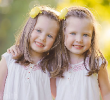 7 Cara Mendidik Anak Kembar Tanpa Merasa Stress