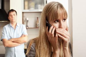 cara menjadi istri setia