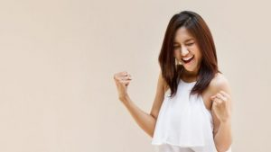 7 Cara Menjadi Wanita Kuat dan Tidak Putus Asa