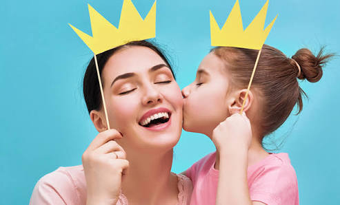 7 Cara Menjadi Ibu Bijak Demi Kesuksesan Anak