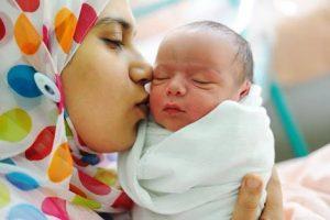 cara menjadi ibu yang sholehah