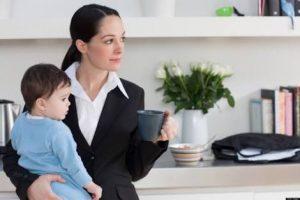 cara menjadi ibu rumah tangga yang sukses