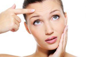 Cara Mengatasi Keriput pada Wajah