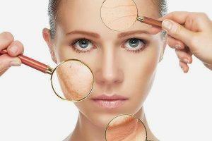 Cara Menghilangkan Flek Hitam dan Kerutan di Wajah Secara Alami