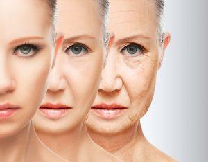 10 Vitamin untuk Menghilangkan Kerutan di Wajah Remaja