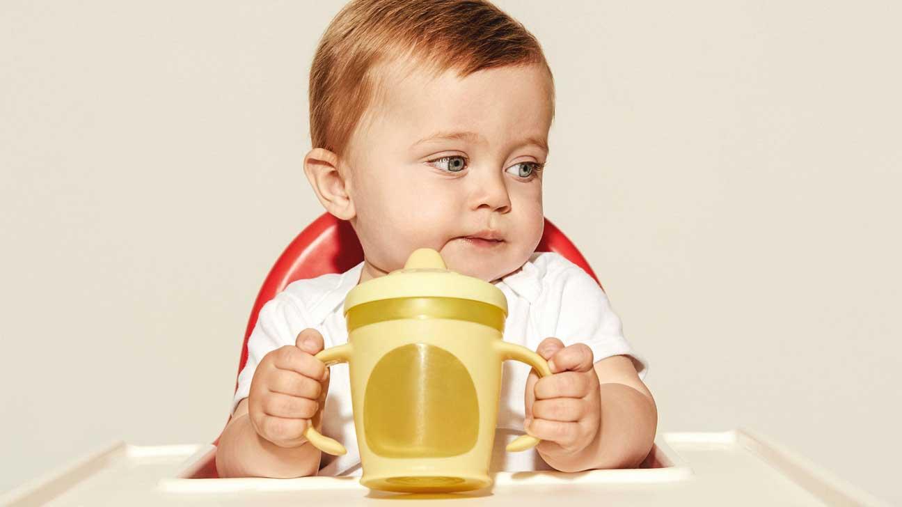Cara Mengatasi Anak Tidak Mau Minum Susu