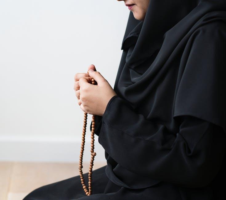 kelebihan Wanita Solehah
