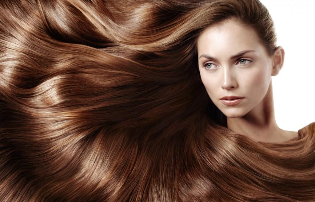 Cara Menebalkan Rambut Wanita