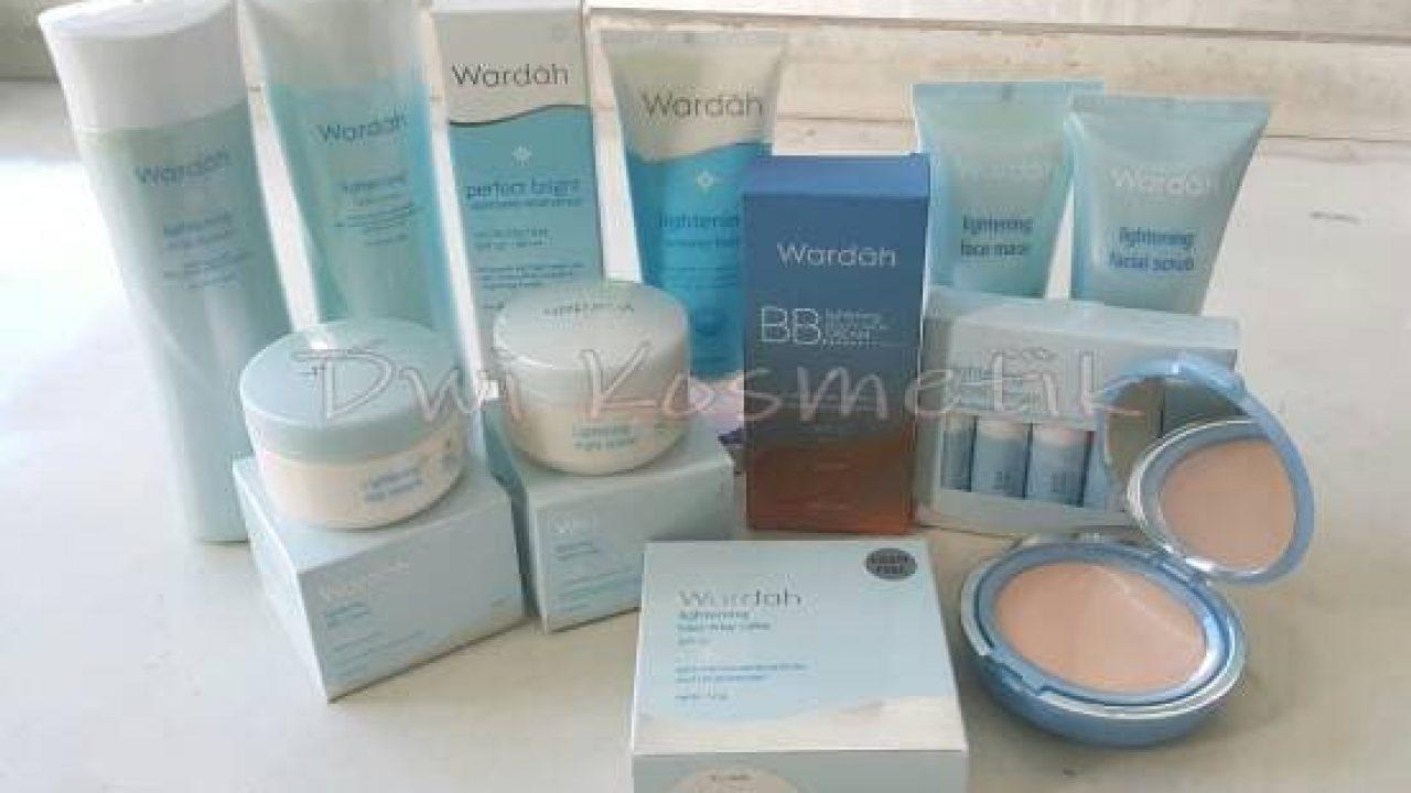 5 Produk Wardah Skincare Untuk Kulit Berminyak Paling Aman Klubwanita Com