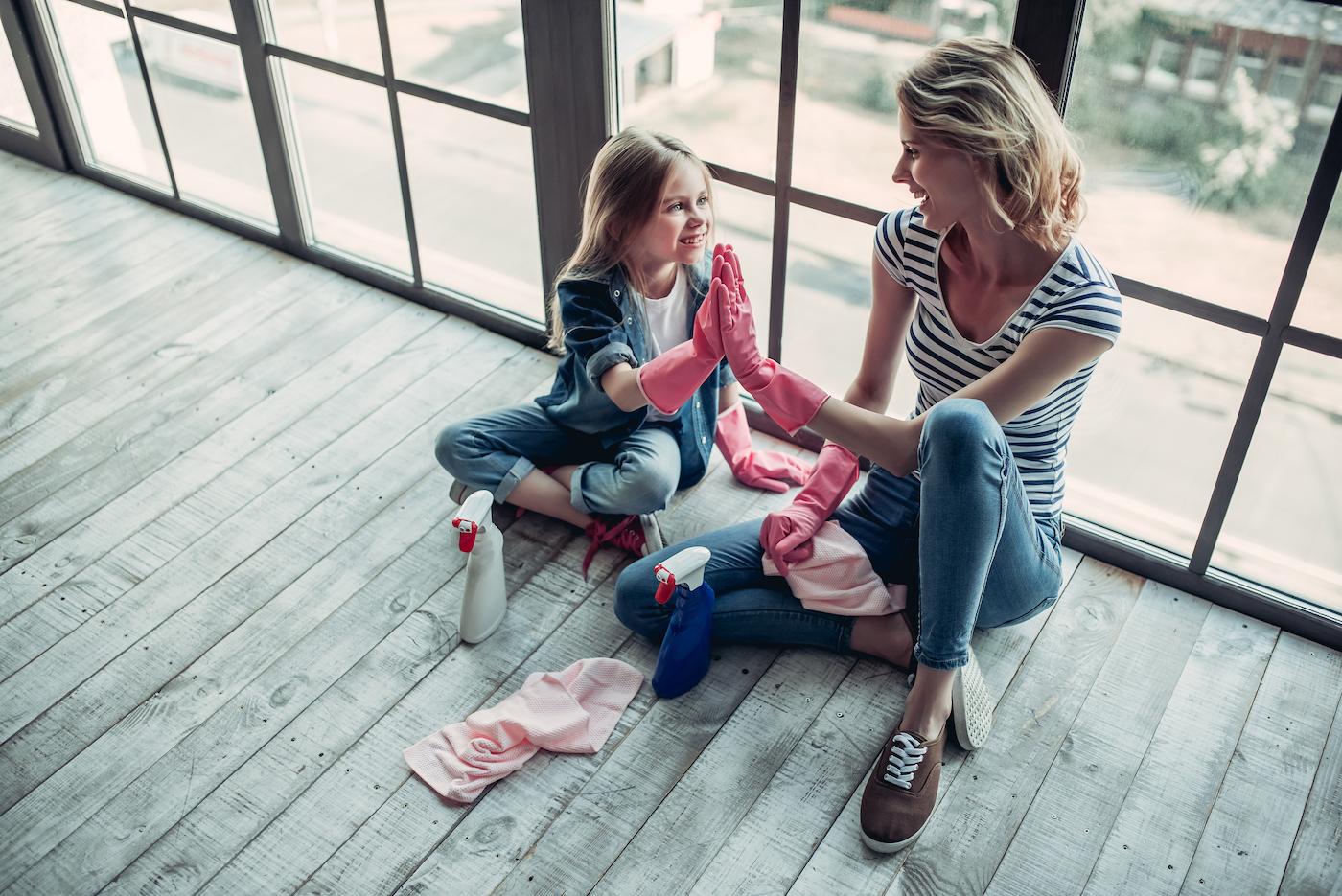 cara-membiasakan-anak-melakukan-pekerjaan-rumah-tangga