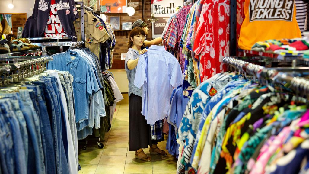 tips-belanja-baju-bekas
